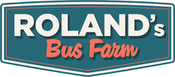 Roland's Bus Farm | Be Combi