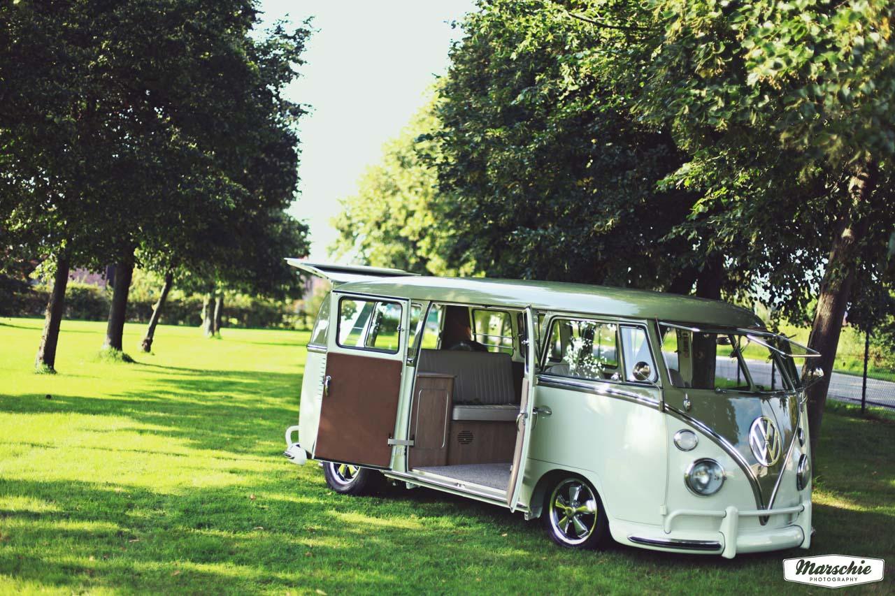 Marschie Photography VW Bus | Be Combi