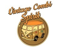 Vintage Combi Spirit