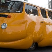 Curry Bus Une