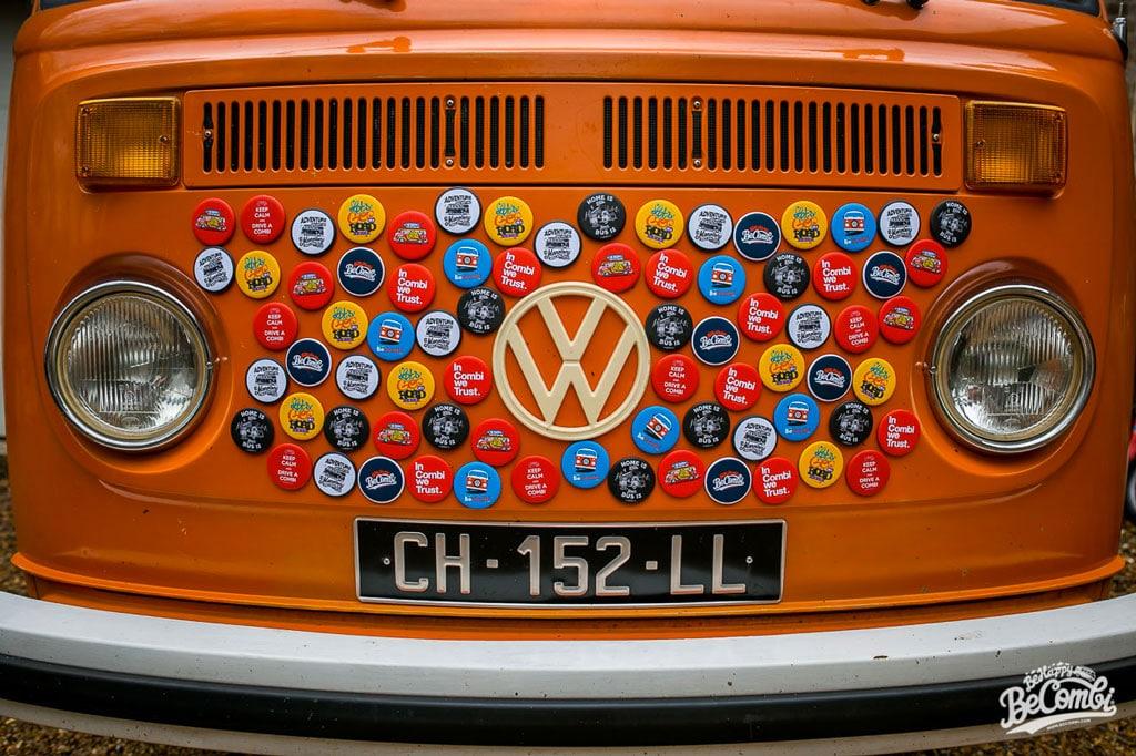 Magnet - décapsuleur VW Combi | BeCombi