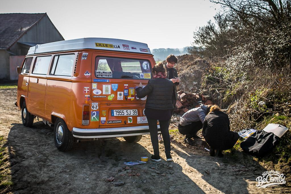 Shooting photo pour pub Leclerc | BeCombi