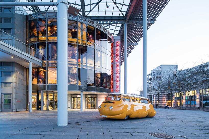 Photo: Marek Kruszewski, © VG Bild-Kunst, Bonn 2015