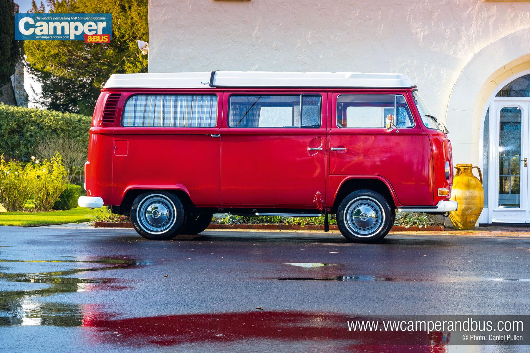 1972 Westfalia 2