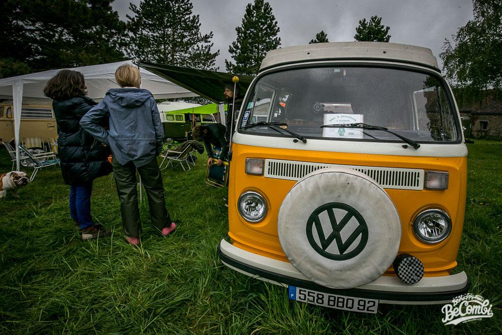 Sortie VW Combi Vexin 2015 | BeCombi