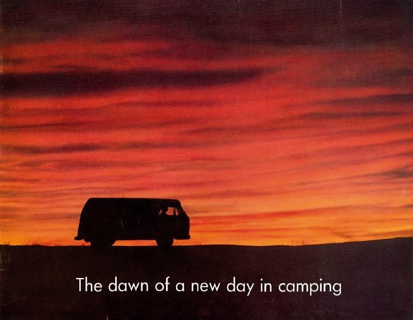 Doc Campmobile 1969 1