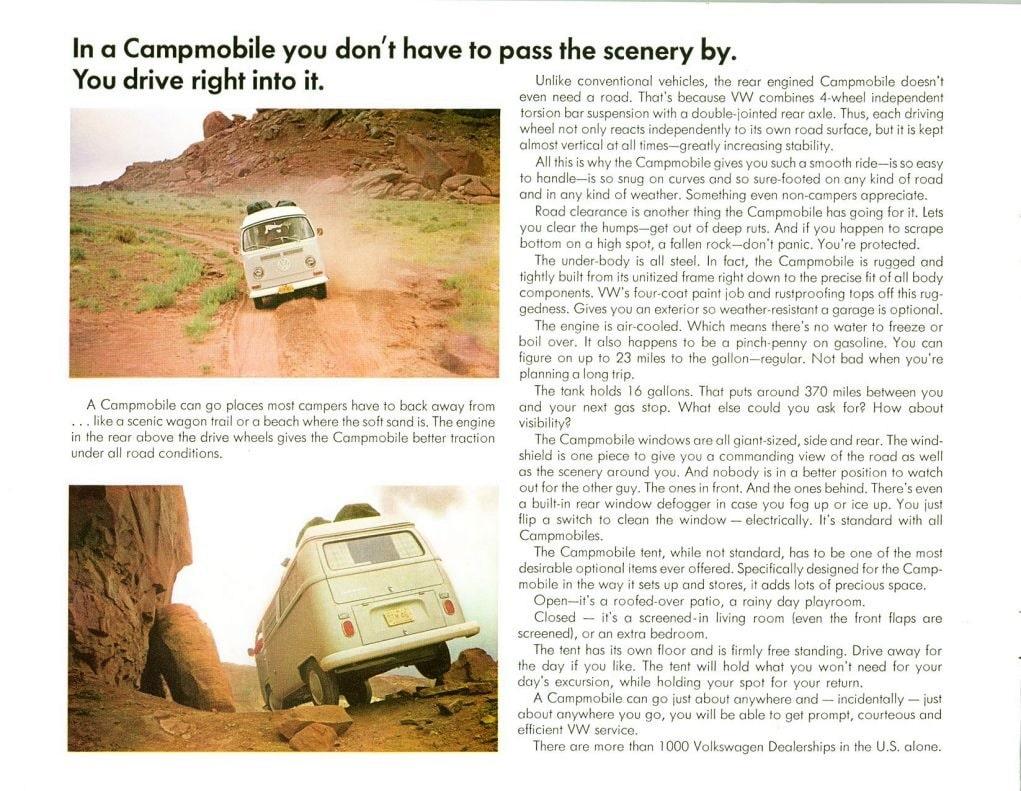 Doc Campmobile 1969 3