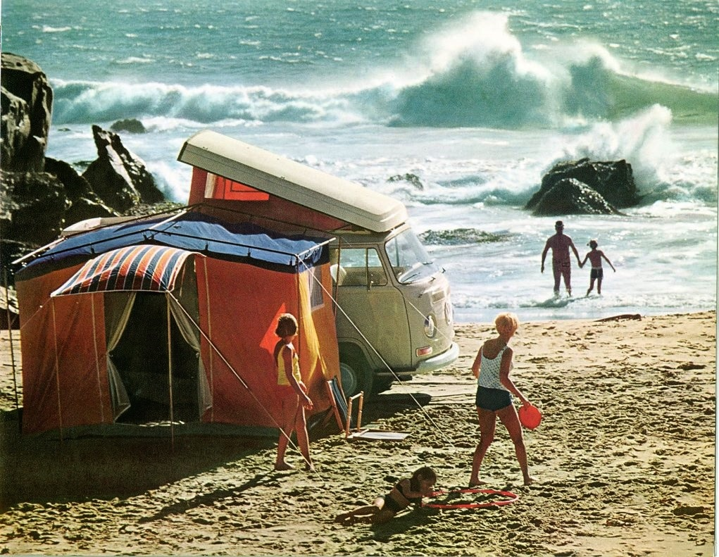 Doc Campmobile 1969 4