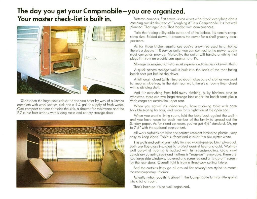 Doc Campmobile 1969 5