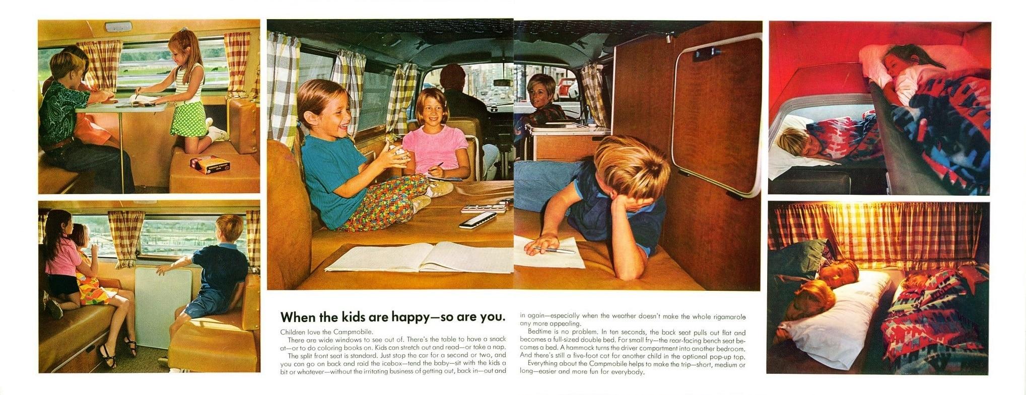 Doc Campmobile 1969 7