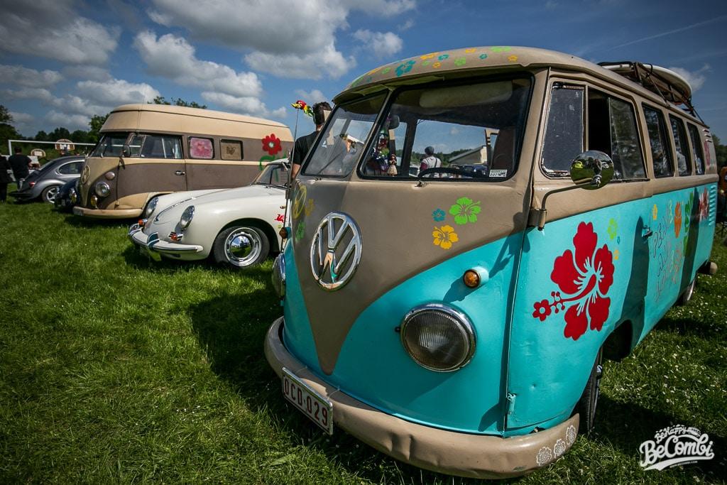 Le Meeting VW de Chambray 2015   BeCombi