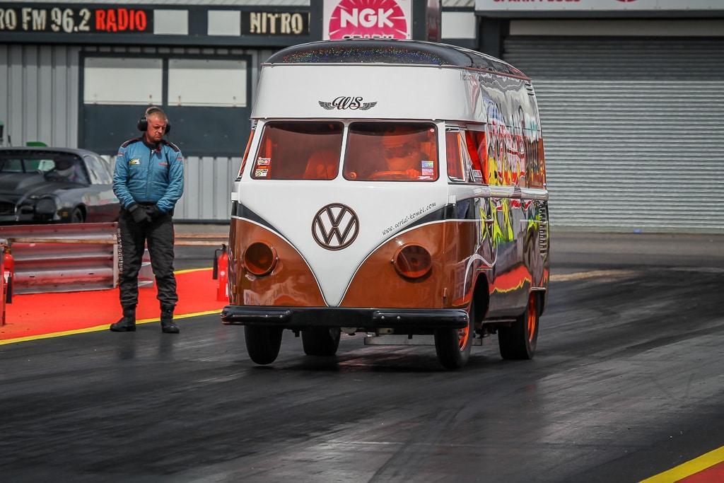 WindSplit le VW Split Highroof de Pascal Amodru | BeCombi