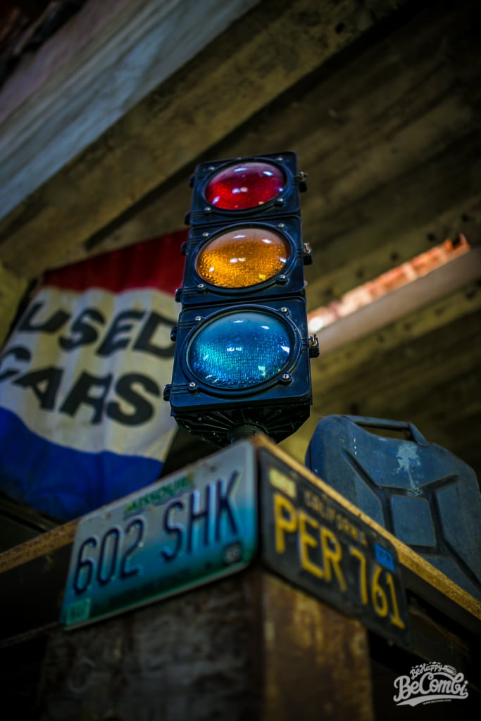 Vintage Autohaus - Cuzorn | BeCombi