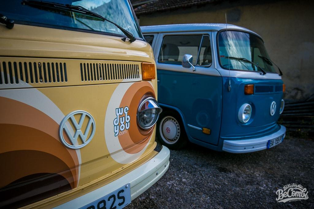 Vintage Autohaus - Cuzorn   BeCombi
