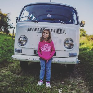 becombi vw vwcamper vanlife shop kids sweatshirt
