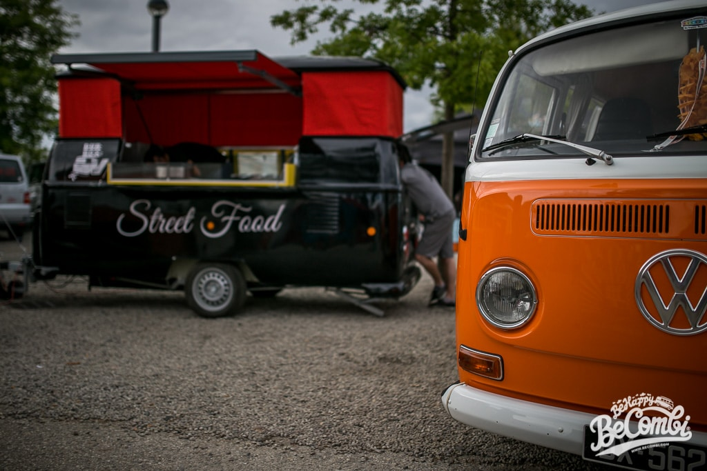 Dub Box au Super VW Festival 2015 | BeCombi