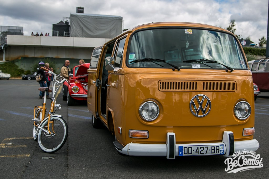 Super VW Festival 2015 | BeCombi