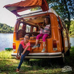 kids vintage volkswagen vwcamper vanlife westfalia