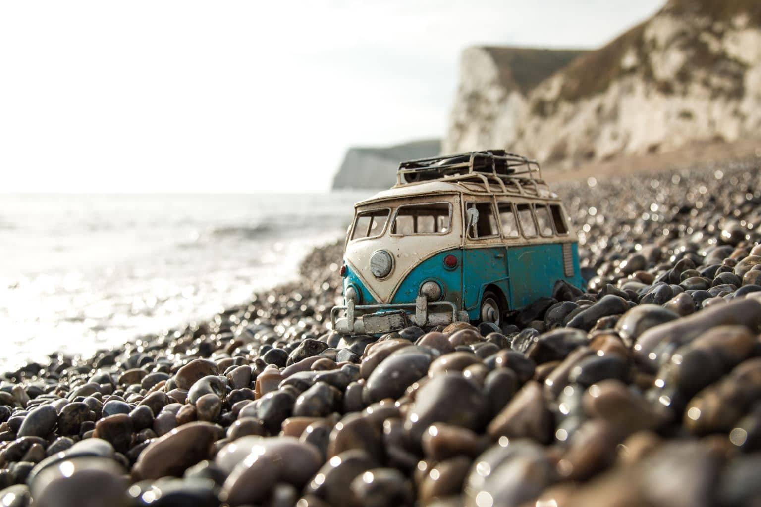 Kim Leuenberger : le rêve et l'évasion en miniature | BeCombi