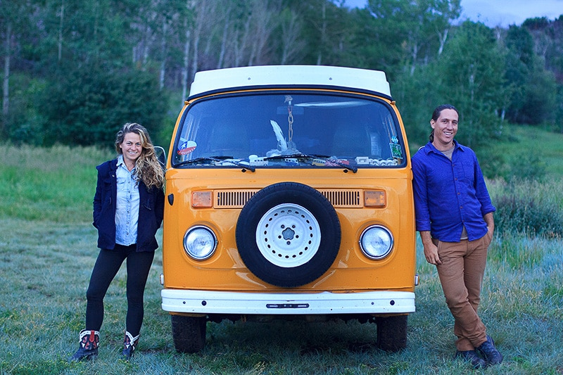 Idle Theory Bus | BeCombi