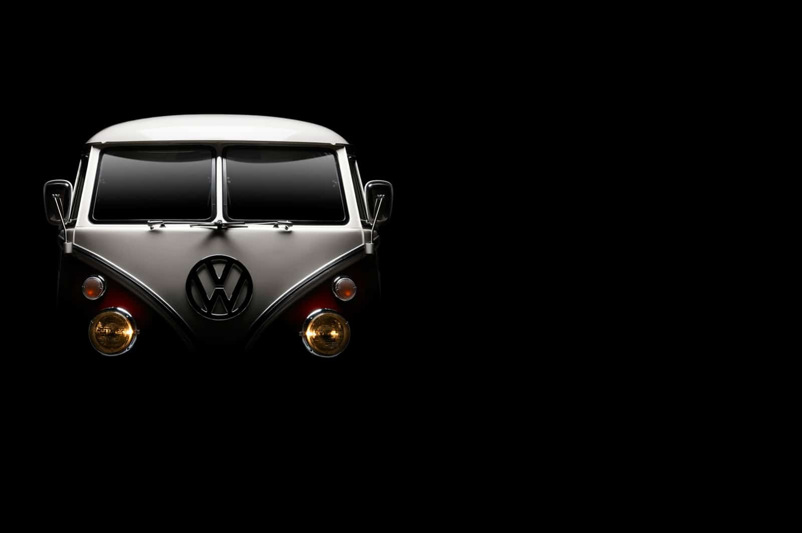 VW Combi par Christian Garibaldi | BeCombi