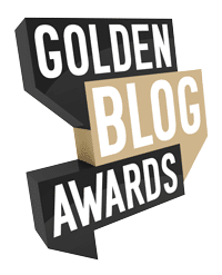 BeCombi aux Golden Blog Awards 2015