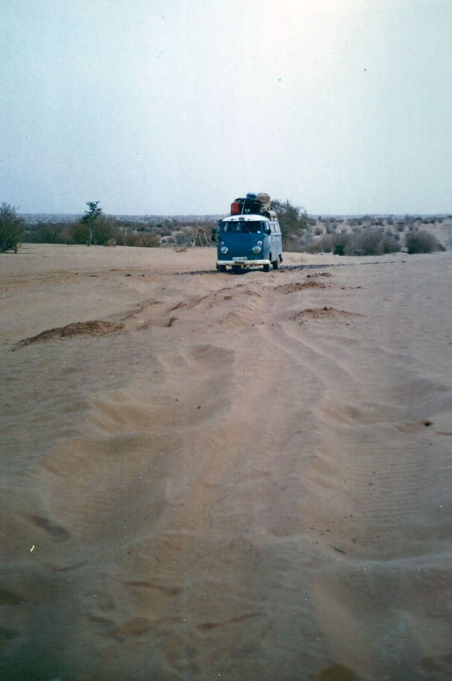 Le nord du Mali et ses…surprises ! La consommation est effrayante : plus de 25 litres !