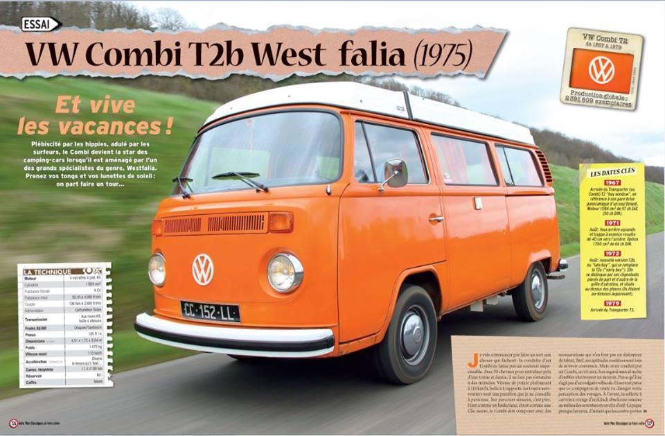 Auto Plus Classiques - Spécial Années 70