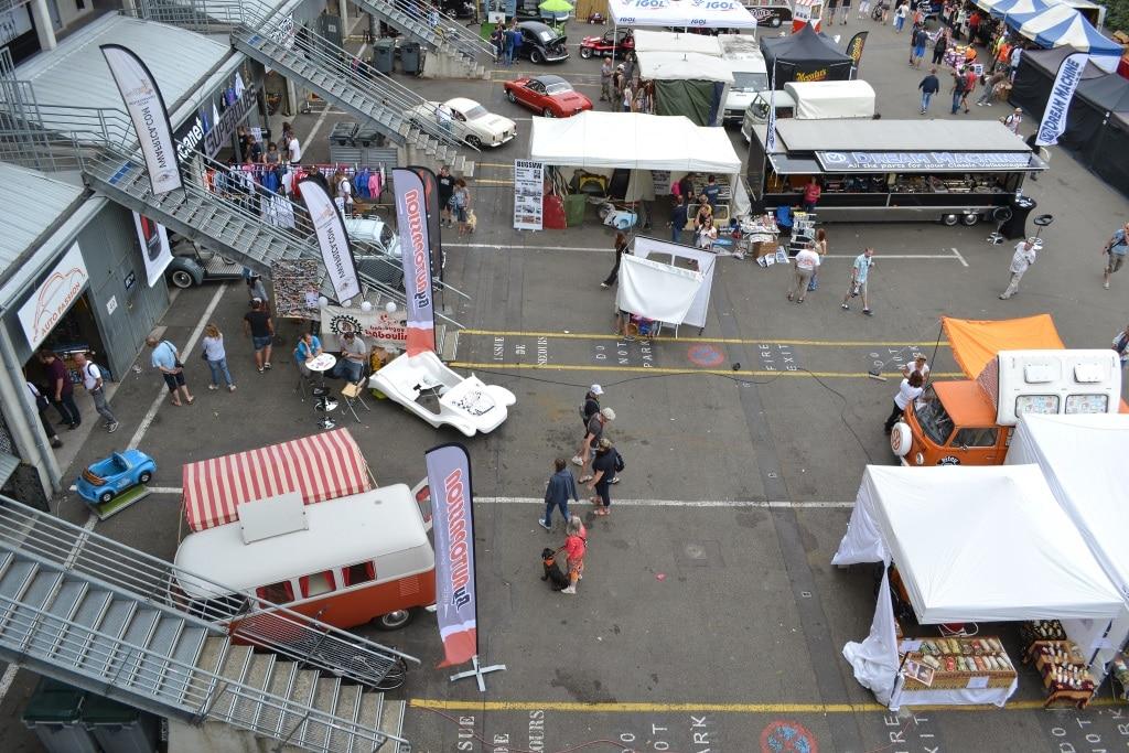 Super VW Festival : le meeting VW incontournable ! | BeCombi