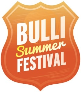 Bully Summer Festival Logo
