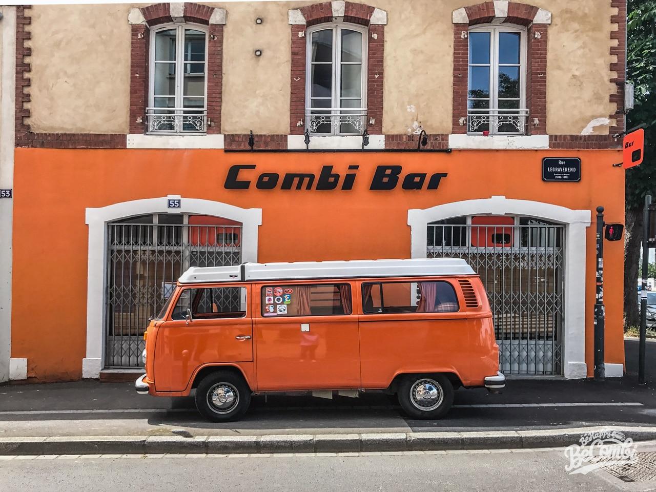 Premi res sorties bretonnes en vw combi be combi for Garage volkswagen le puy en velay
