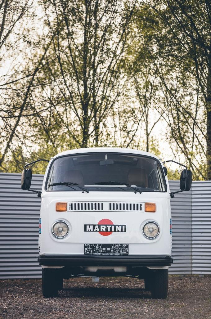 Duo Porsche et VW Combi Martini - Be Combi-7