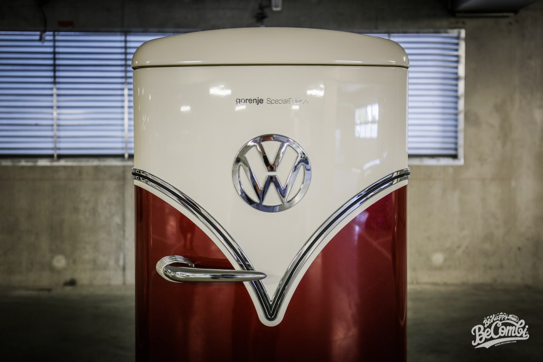 Frigo Gorenje VW Bulli - Be Combi