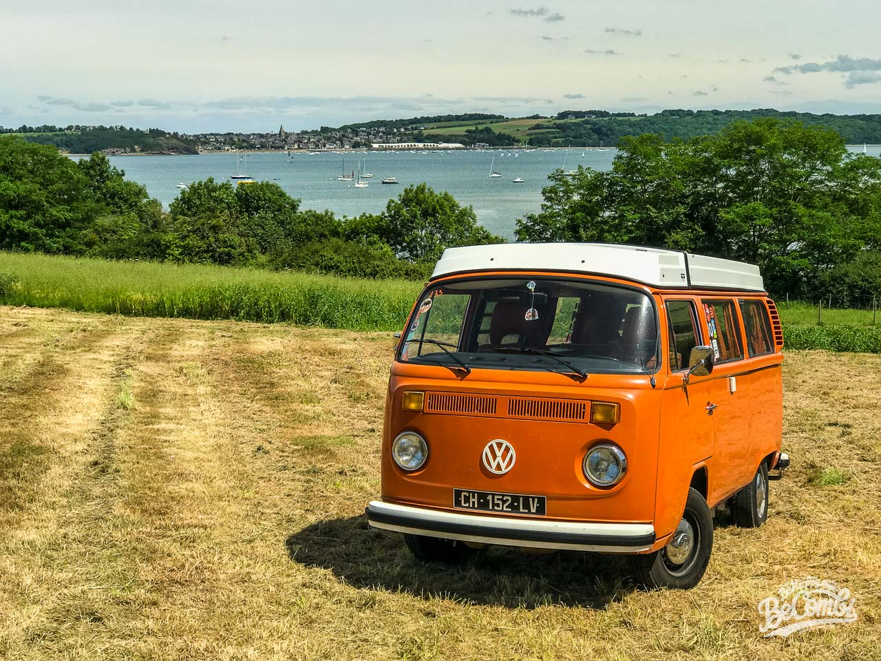 Meeting VW Celticox Minihic sur Rance - Be Combi-2