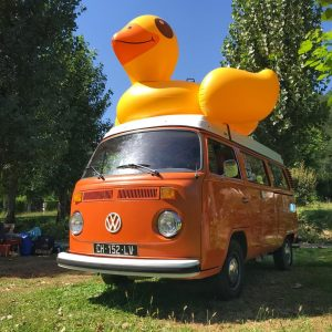 We  you Ducky ! vw vanlife vanlife vw westfaliahellip