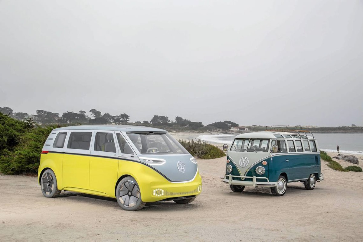 BeCombi - VW ID Buzz - Concept Combi-19
