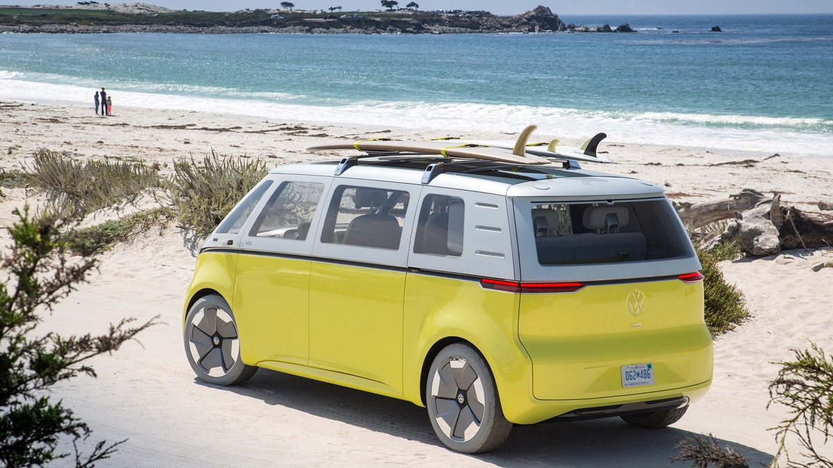 BeCombi - VW ID Buzz - Concept Combi-4