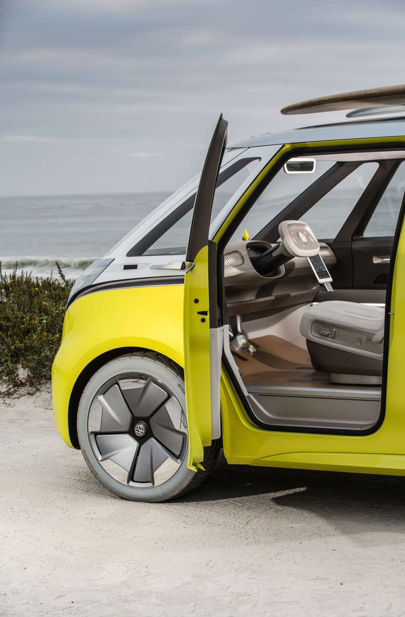 BeCombi - VW ID Buzz - Concept Combi-8