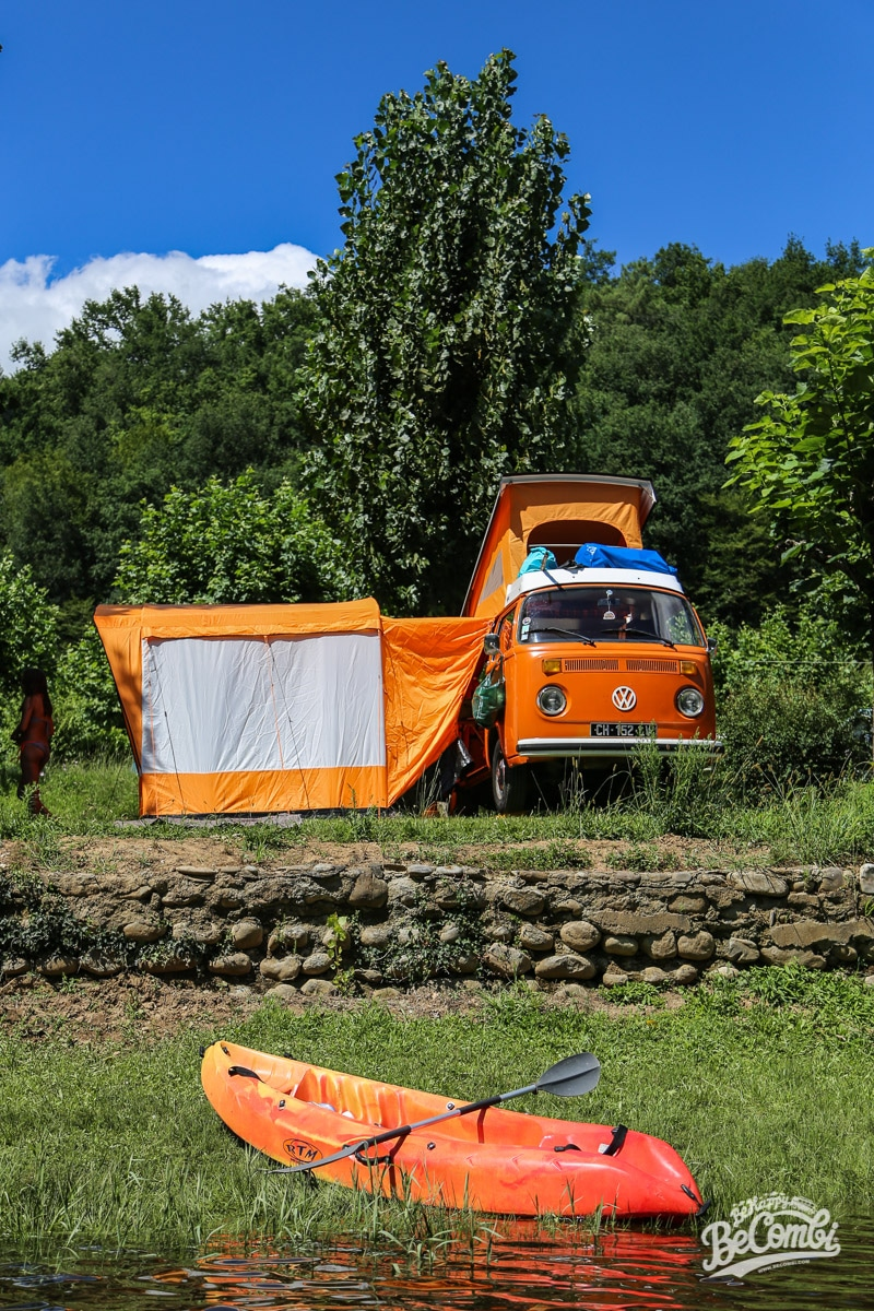 BeCombi - Vacances en Vallée de la Dordogne