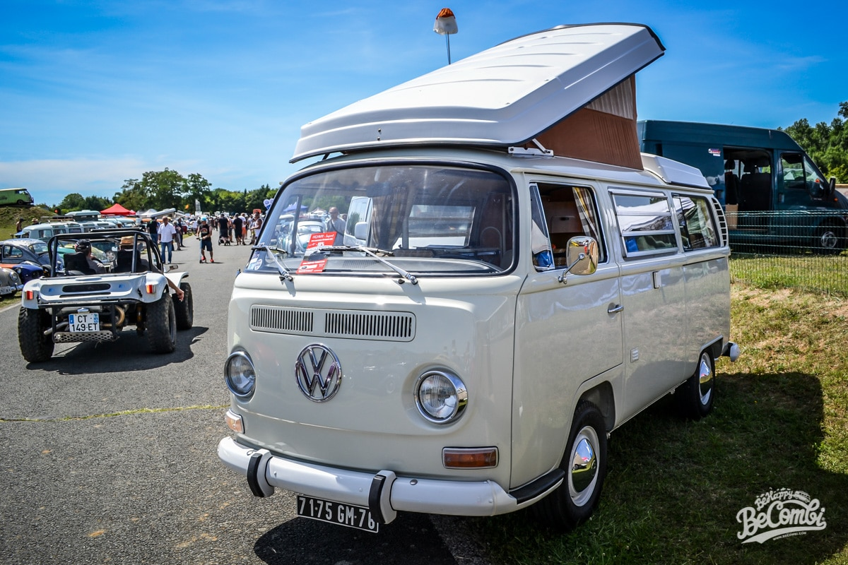BeCombi - VW National - Thenay - Juillet 2017-23
