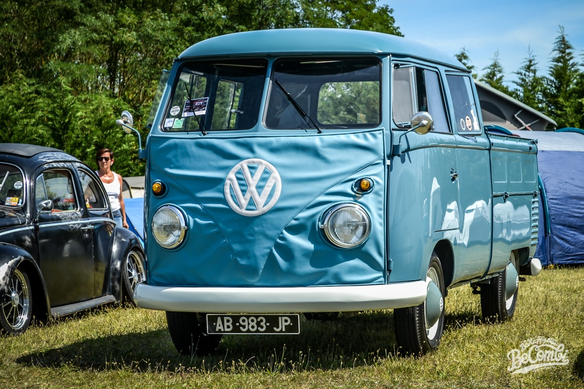 BeCombi - VW National - Thenay - Juillet 2017-31