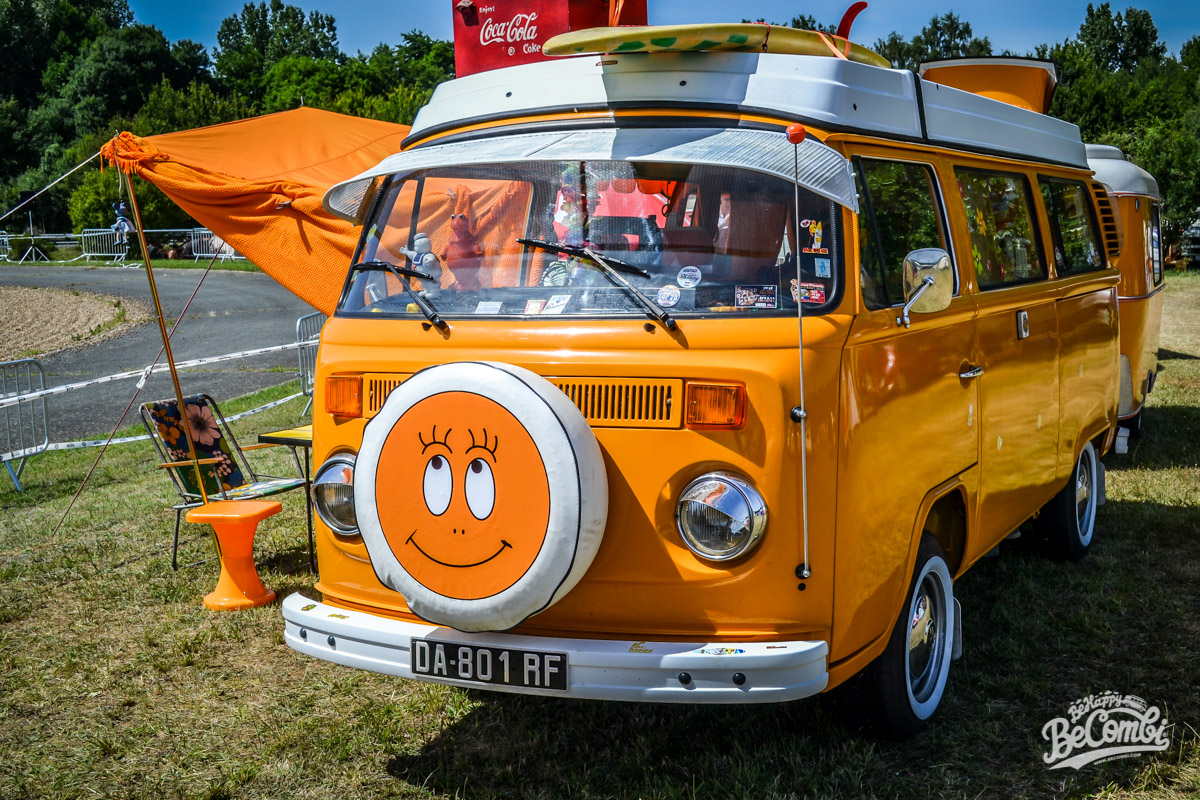 BeCombi - VW National - Thenay - Juillet 2017-32