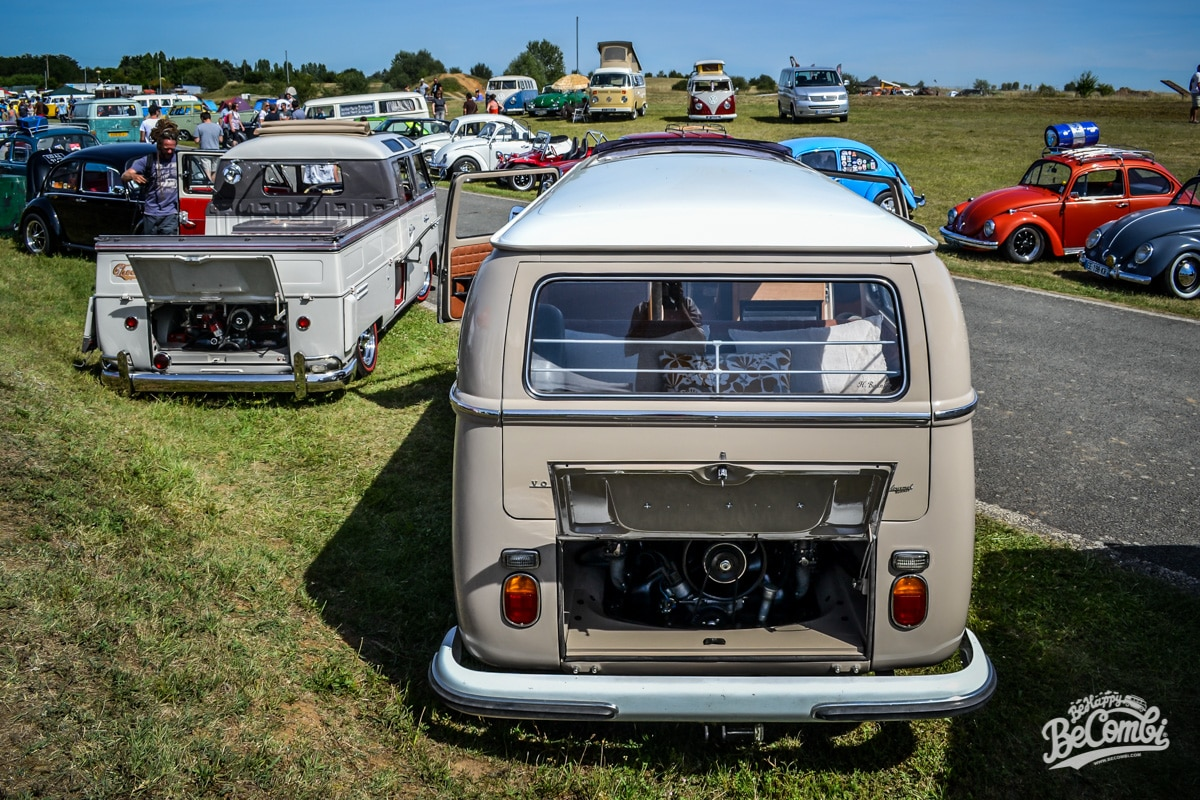 BeCombi - VW National - Thenay - Juillet 2017-54