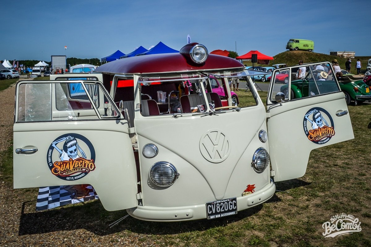 BeCombi - VW National - Thenay - Juillet 2017-69