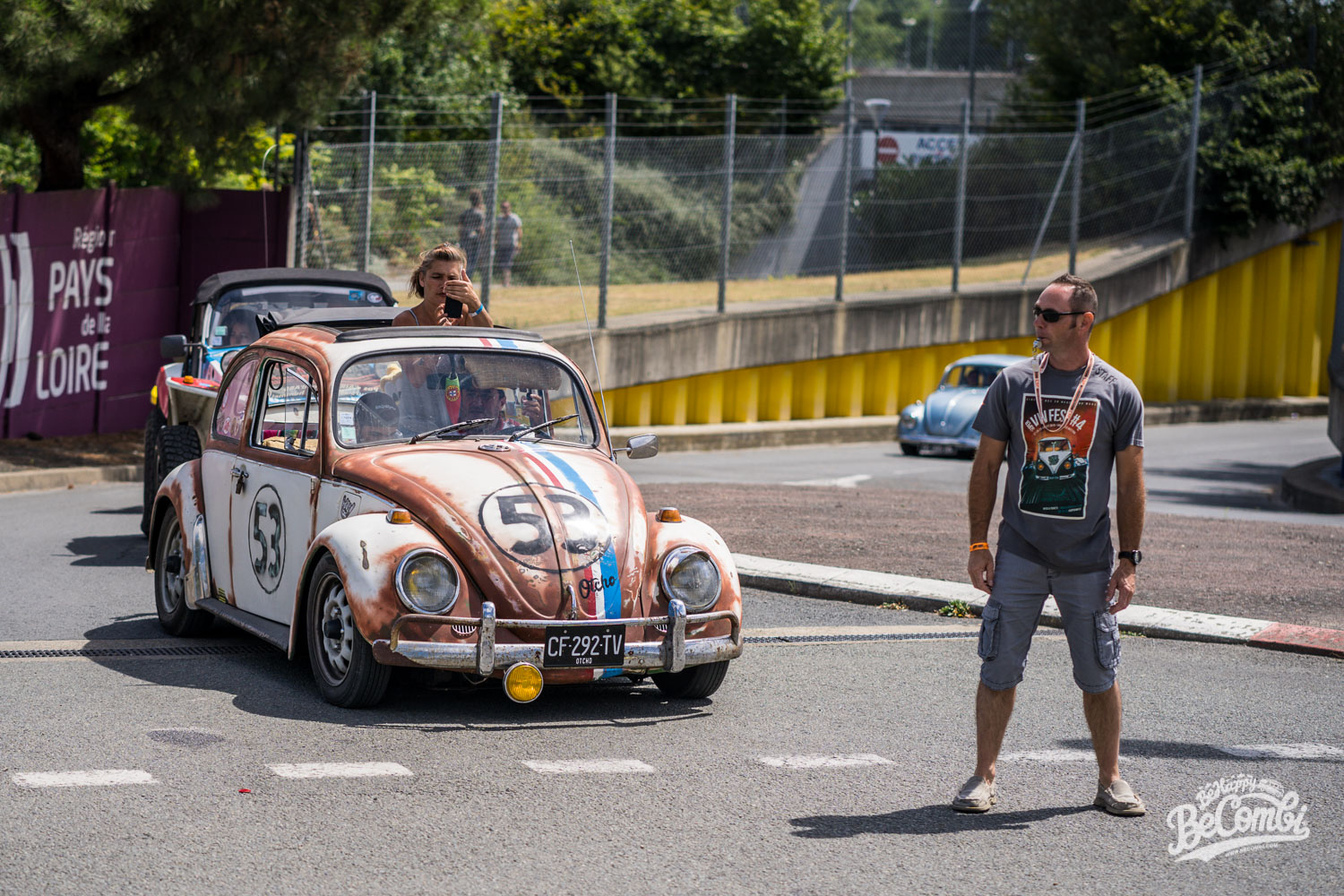 Super VW Fest - BeCombi - Juillet 2018-1