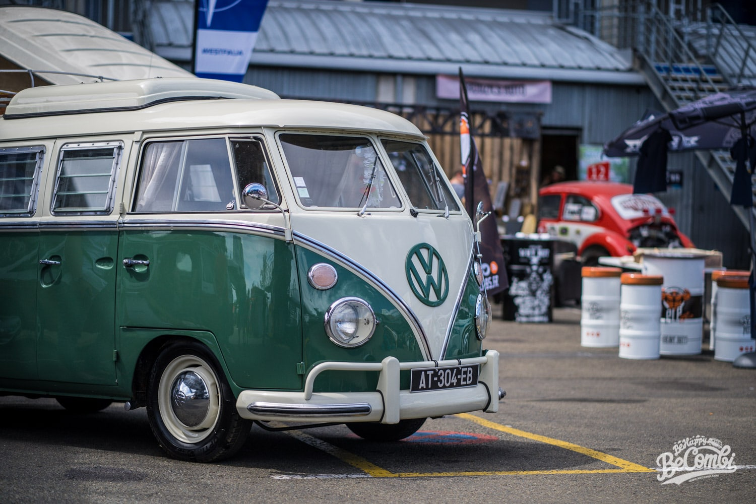Super VW Fest - BeCombi - Juillet 2018-10