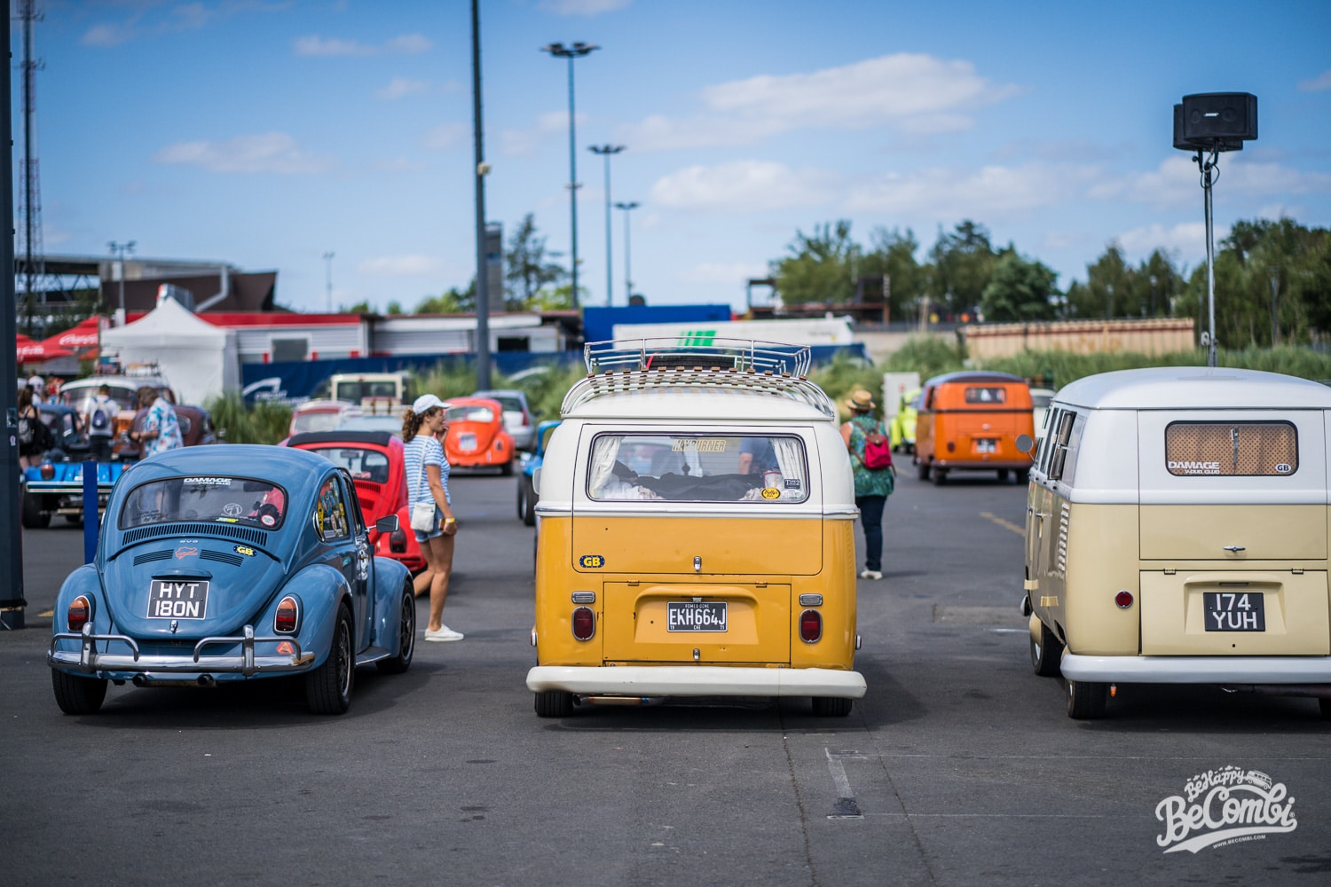 Super VW Fest - BeCombi - Juillet 2018-11