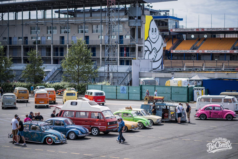 Super VW Fest - BeCombi - Juillet 2018-12