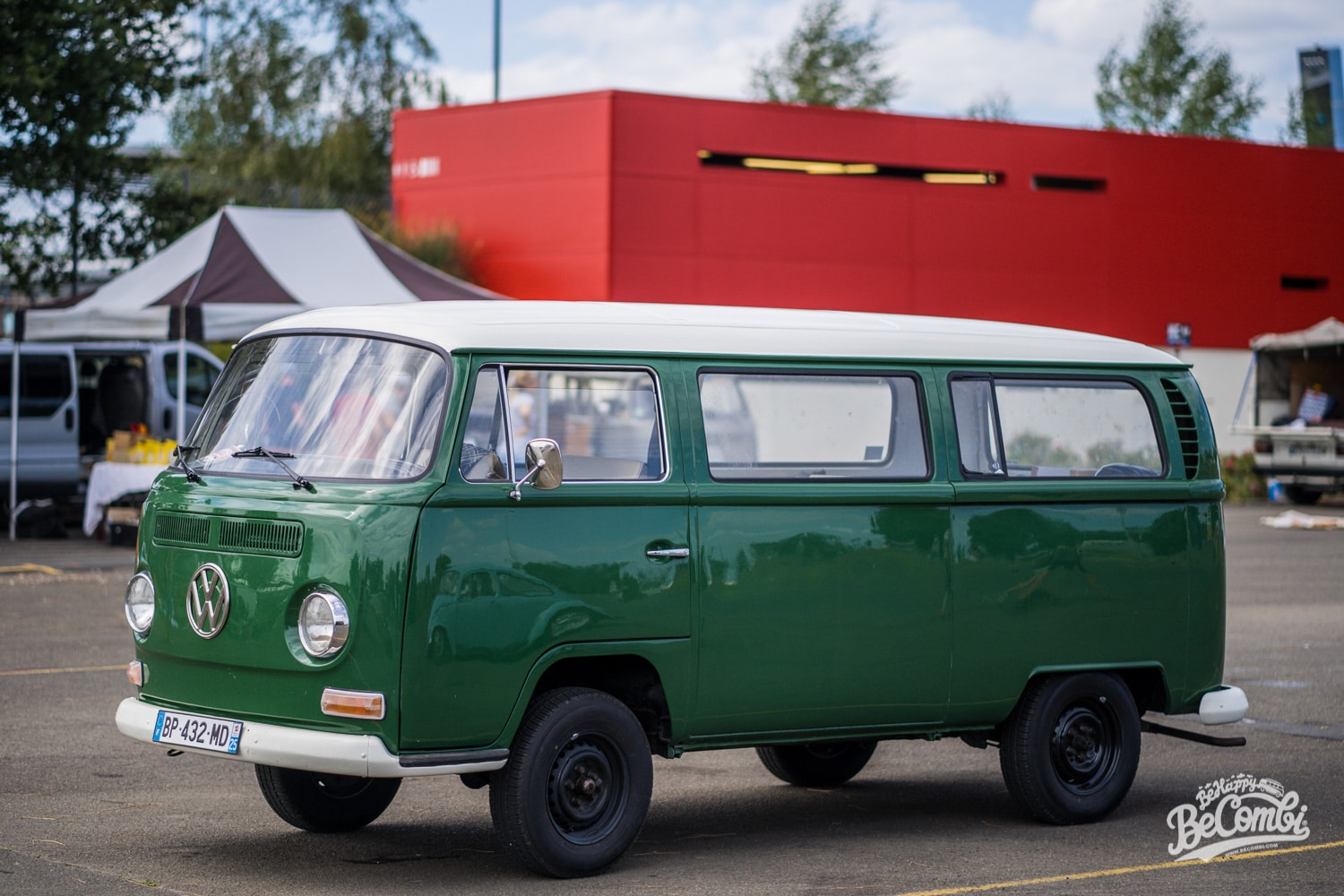 Super VW Fest - BeCombi - Juillet 2018-13