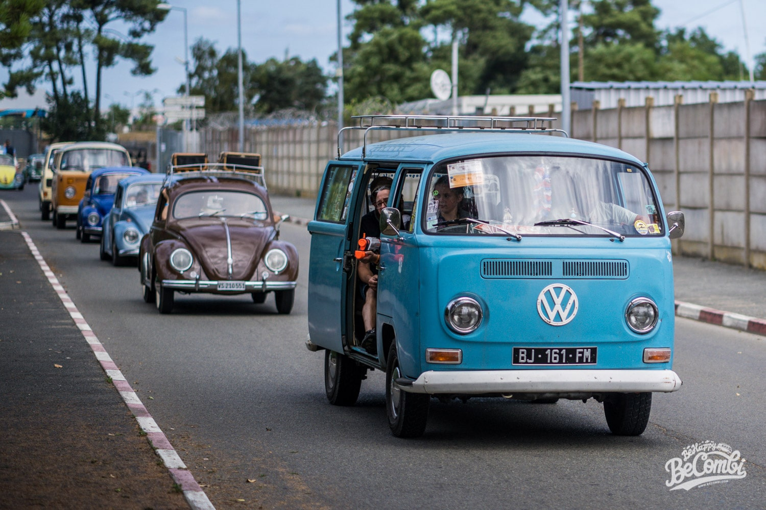 Super VW Fest - BeCombi - Juillet 2018-15